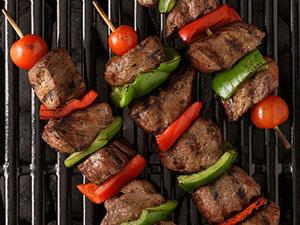 Beef Shish Kebab