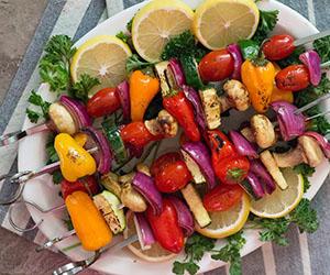 Vegetarian Catering Orlando