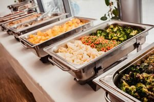 affordable office catering orlando