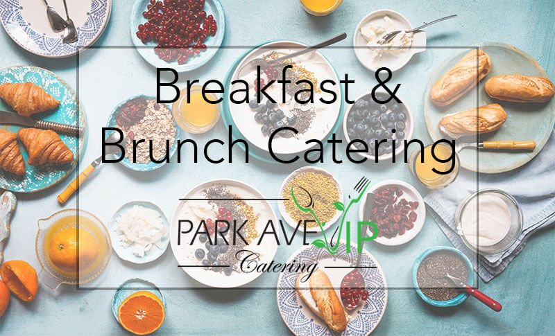 breakfast catering orlando