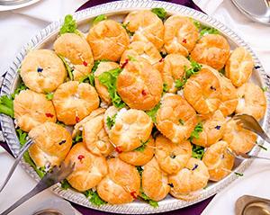 mini-croissant-sandwich